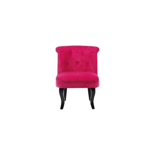 Fauteuil Crapaud rose achetez nos fauteuils Crapaud roses design