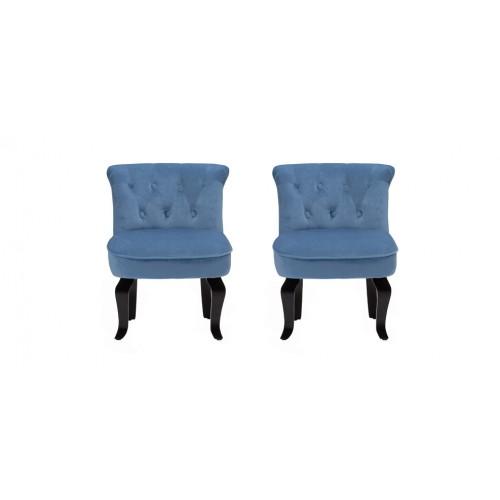 fauteuils bleu en velours Résultat Supérieur 50 Beau Fauteuil Bleu Velours Galerie 2017 Kqk9