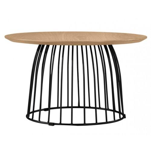 Table basse ronde Pokka