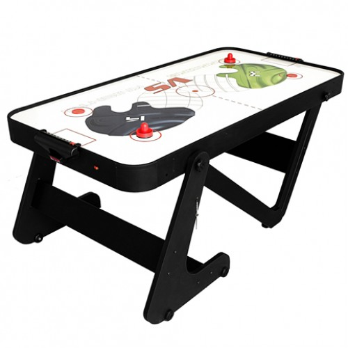 Table de air hockey pliable BCE