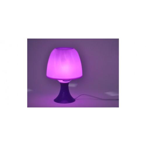 lampe champignon violette commandez nos lampes champignons violettes design rdvd co. Black Bedroom Furniture Sets. Home Design Ideas