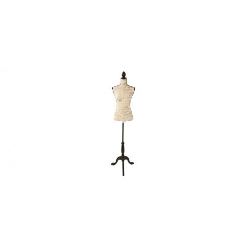 mannequin couture ecriture