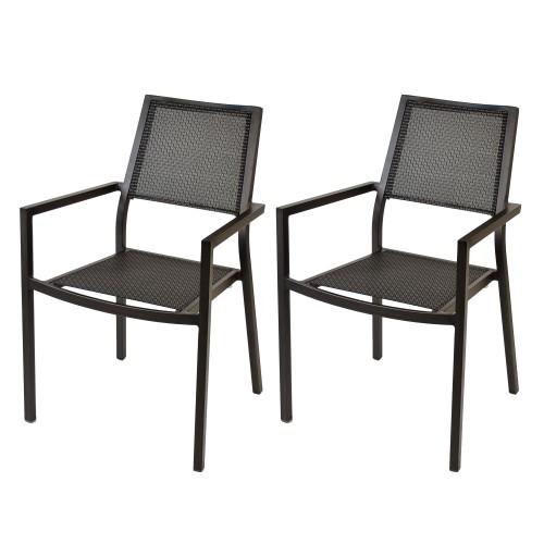 fauteuil pour la terrasse