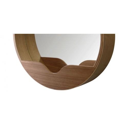 Miroir vide poche en bois d couvrez nos miroirs en bois for Miroir petit prix