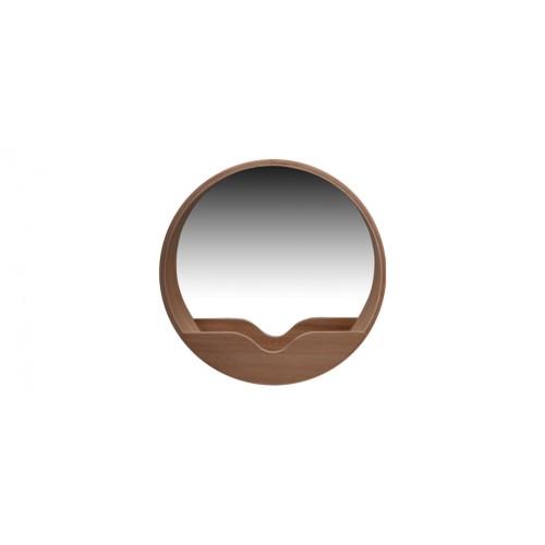 Miroir vide poche en bois d couvrez nos miroirs en bois Miroir usine deco
