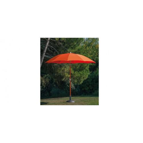 parasol de couleur