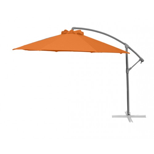 parasol deporte chico orange