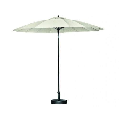 parasol jardin ecru prix bas