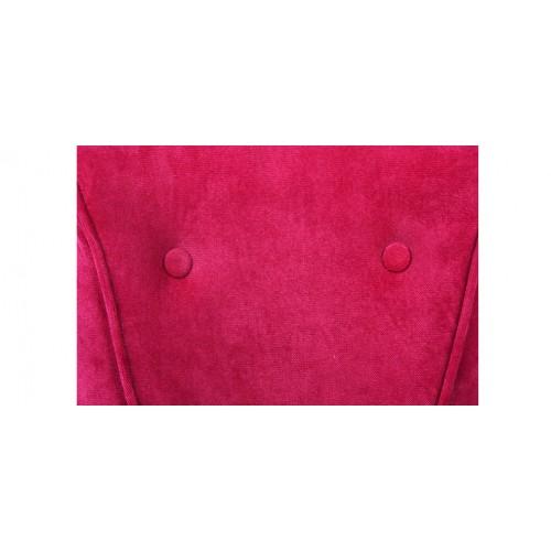 petit fauteuil crapaud rose achetez nos petits fauteuils. Black Bedroom Furniture Sets. Home Design Ideas