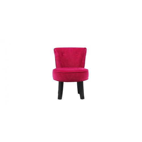 petit fauteuil crapaud rose achetez nos petits fauteuils crapaud roses rdvd co. Black Bedroom Furniture Sets. Home Design Ideas
