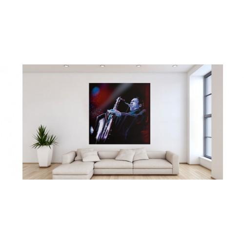 poster de jazz commandez nos posters de jazz design. Black Bedroom Furniture Sets. Home Design Ideas