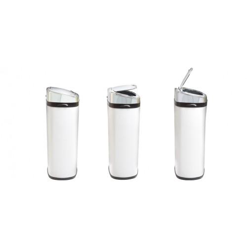 poubelle automatique design