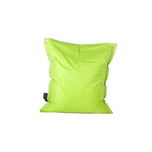 pouf in out vert anis d couvrez nos poufs anis rdv deco. Black Bedroom Furniture Sets. Home Design Ideas