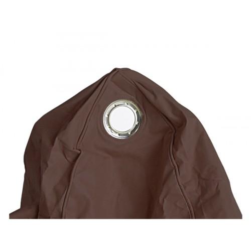 pouf poire chocolat sautez sur nos poufs marrons. Black Bedroom Furniture Sets. Home Design Ideas