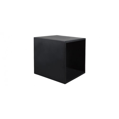 cube en b ton noir commandez nos cubes en b ton noirs rdv d co. Black Bedroom Furniture Sets. Home Design Ideas