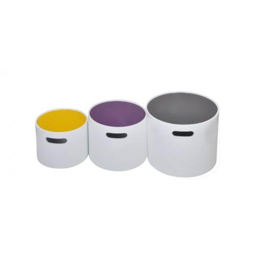 table gigogne ronde commandez nos tables gigognes rondes rdvd co. Black Bedroom Furniture Sets. Home Design Ideas