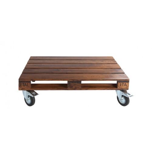 Table Basse Palette : Optez Pour Nos Tables Basses Design - Rdv Déco