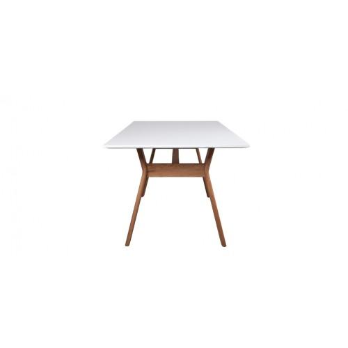 Table scandinave chêne blanche : achetez nos tables scandinaves en ...