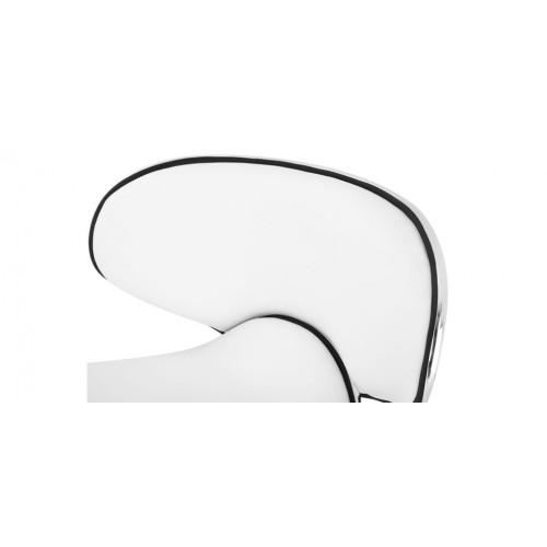 tabouret de bar folk blanc am nagez votre lot avec nos tabourets de bar folk blancs rdv d co. Black Bedroom Furniture Sets. Home Design Ideas