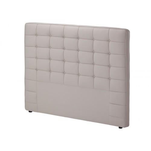 t te de lit chesterfield beige capitonn e pour lit 140 prix usine rdv d co. Black Bedroom Furniture Sets. Home Design Ideas