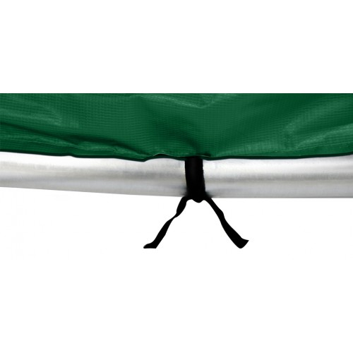 trampoline jardin 366 cm vert pas cher