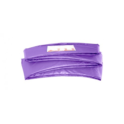 trampoline violet 305 cm loisirs