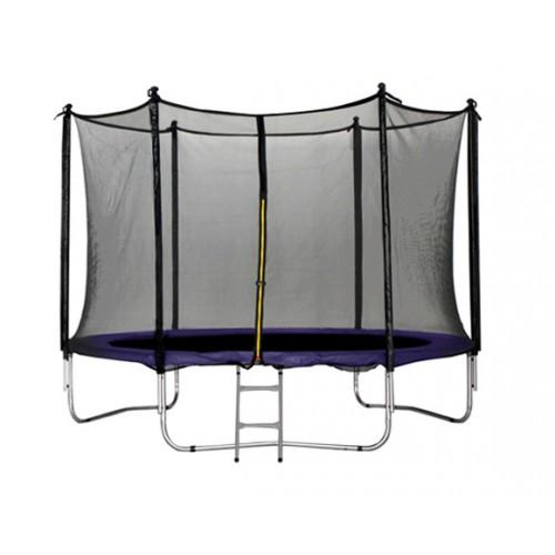 Trampoline violet 305 cm