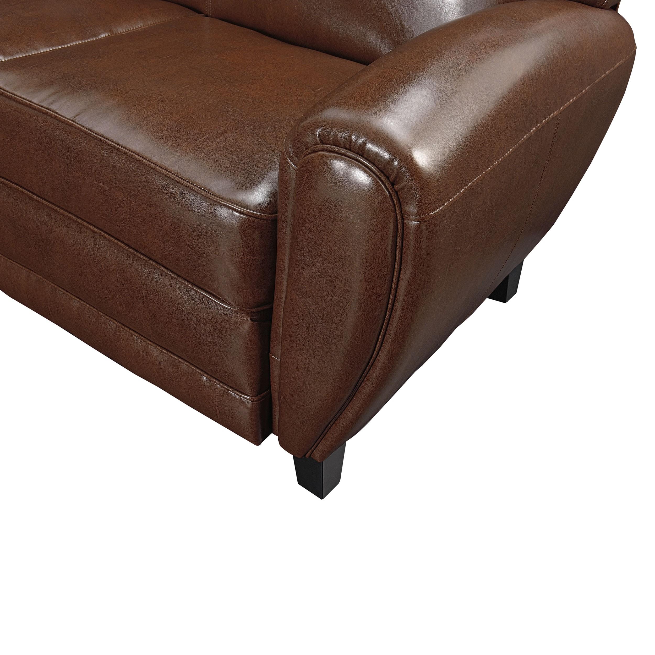 canap club 2 places cuir marron commandez nos canap s club 2 places cuir marron rdv d co. Black Bedroom Furniture Sets. Home Design Ideas