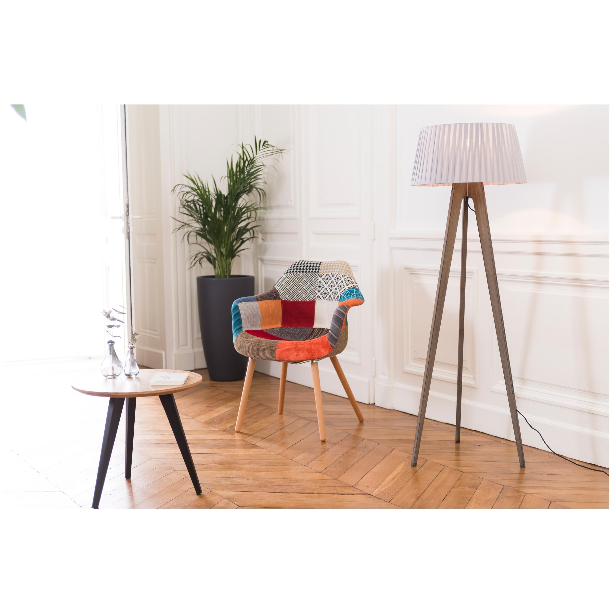 chaise anssen patchwork testez nos chaises anssen. Black Bedroom Furniture Sets. Home Design Ideas