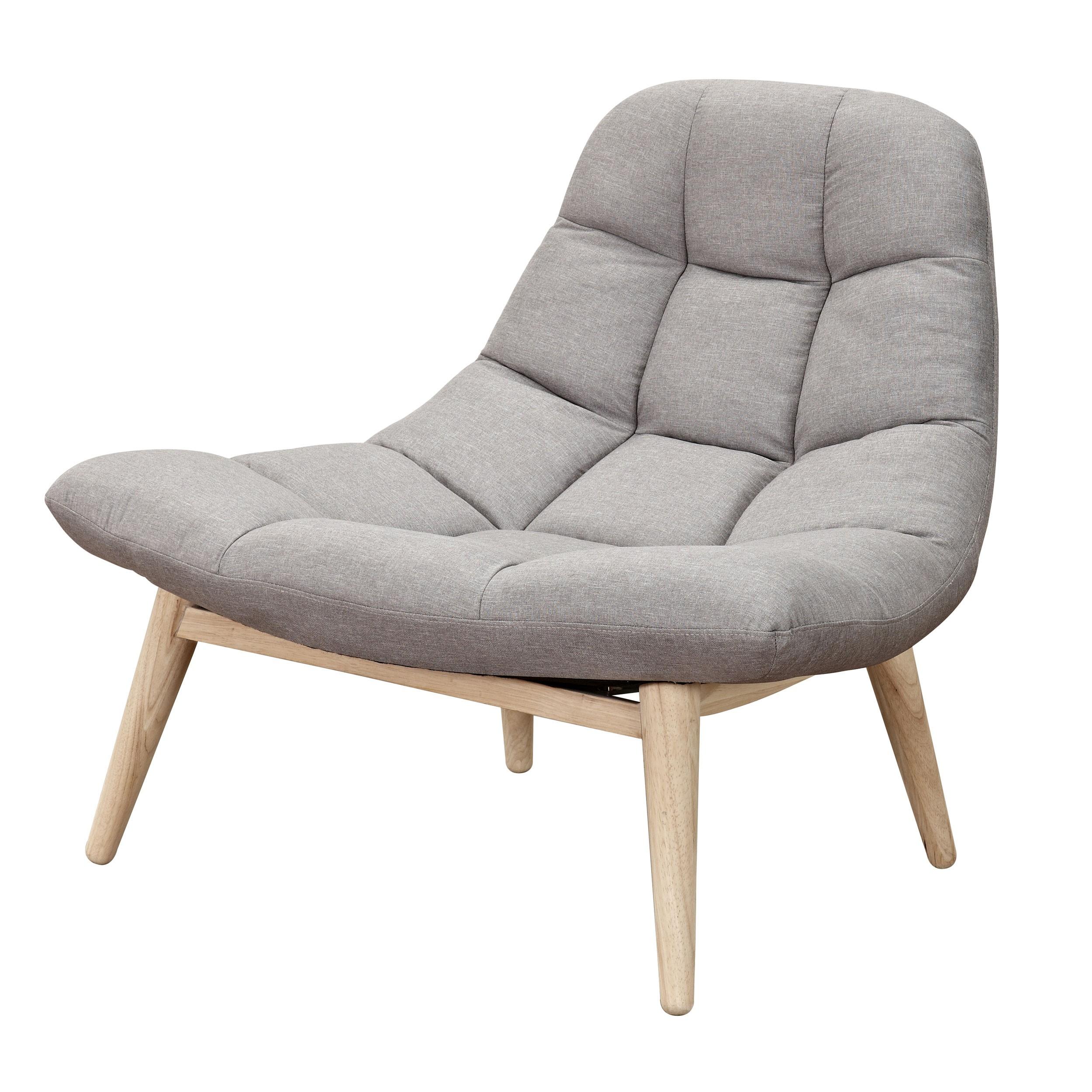 Fauteuil Melby gris perle adopez nos fauteuils Melby gris perle
