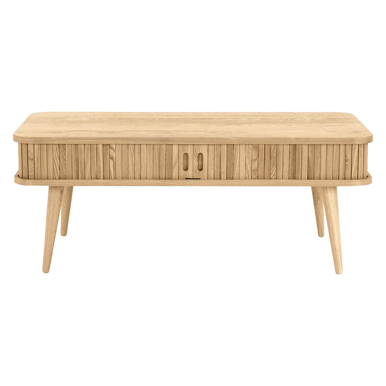 Acheter Table Basse Bois De Chene Clair