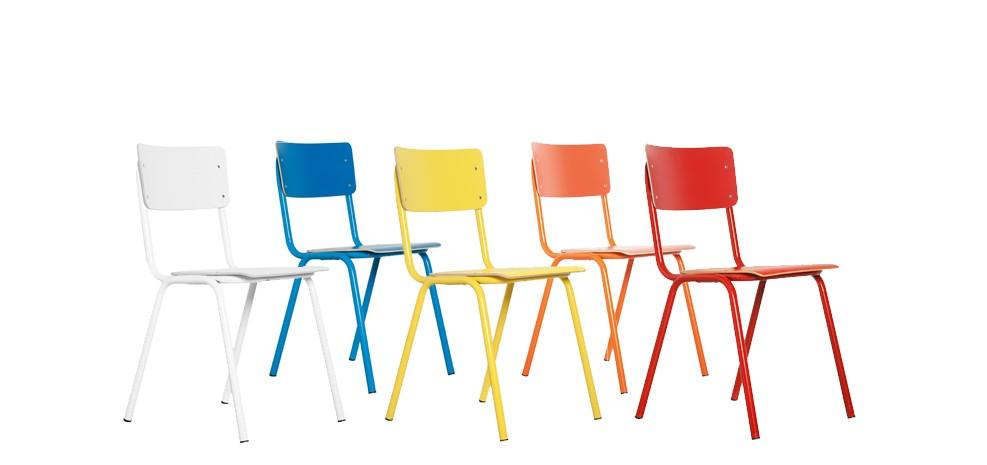chaise nios rouge lot de 4 disponibilit puis - Chaise Moins Cher