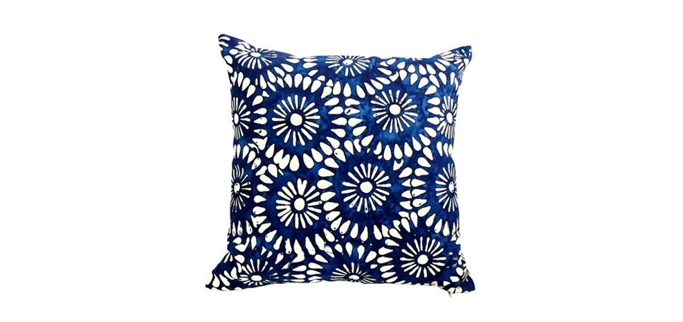 Coussin décoratif Batik Kiss : choisissez nos coussins décoratifs on