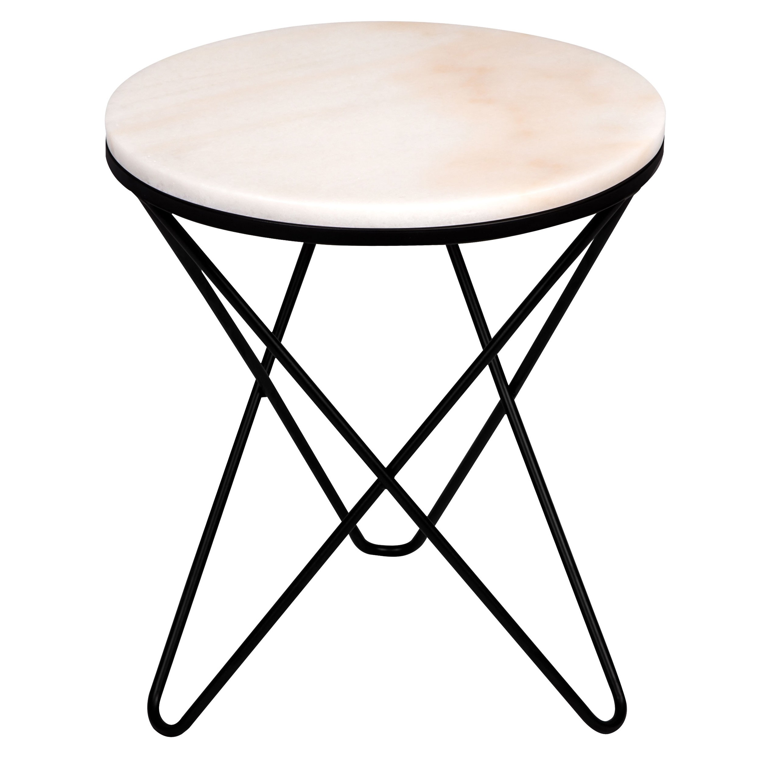 table basse marbre ronde table basse en marbre design. Black Bedroom Furniture Sets. Home Design Ideas