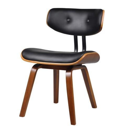 acheter chaise confortable assise en simili