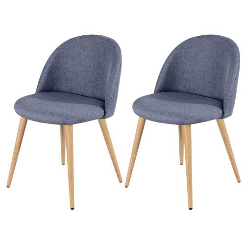 acheter chaise en tissu bleu Résultat Supérieur 31 Nouveau Acheter Chaise Photos 2017 Ksh4