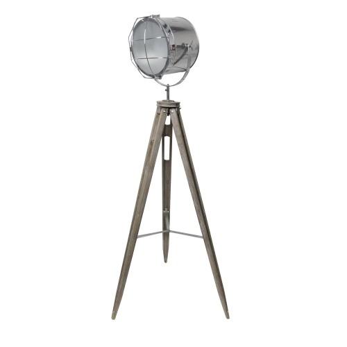acheter lampadaire style projecteur