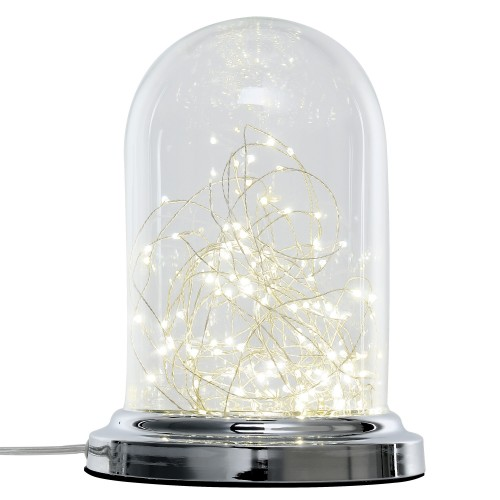 acheter lampe cloche guirlande