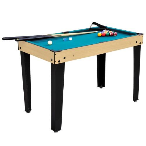 Table multi jeux 10 en 1 d couvrez nos tables multi jeux - Acheter billard table ...