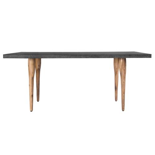 acheter table en lavastone pas cher
