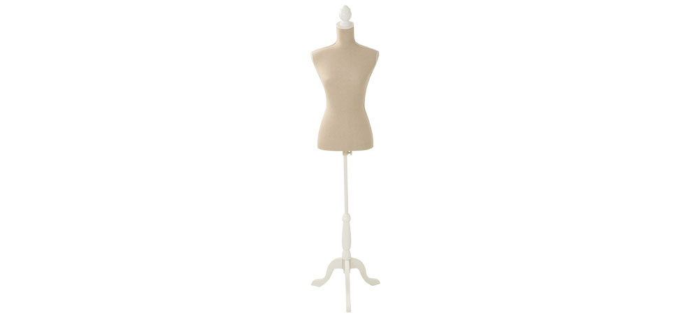 Mannequin couture lady neuf ebay for Mannequin de couture deco