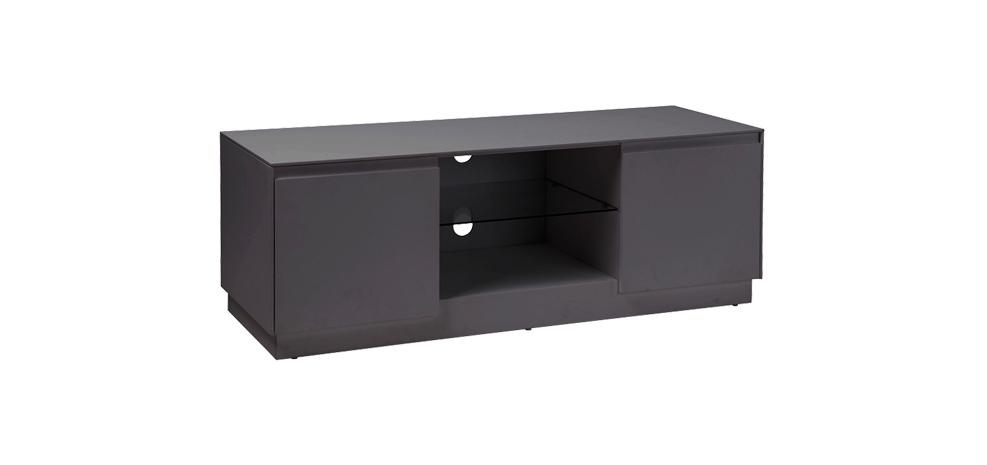 Prix des meuble tv 18 - Petit meuble gris ...