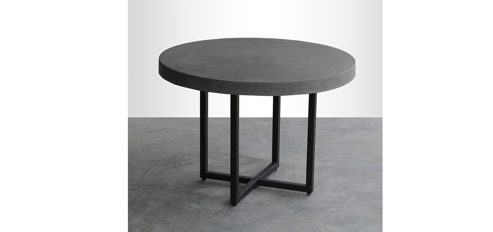 Table basse ronde design pas cher maison design for Table ronde pas cher