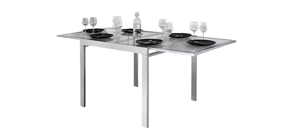 Prix des table salon 8 - Table haute carree pas cher ...