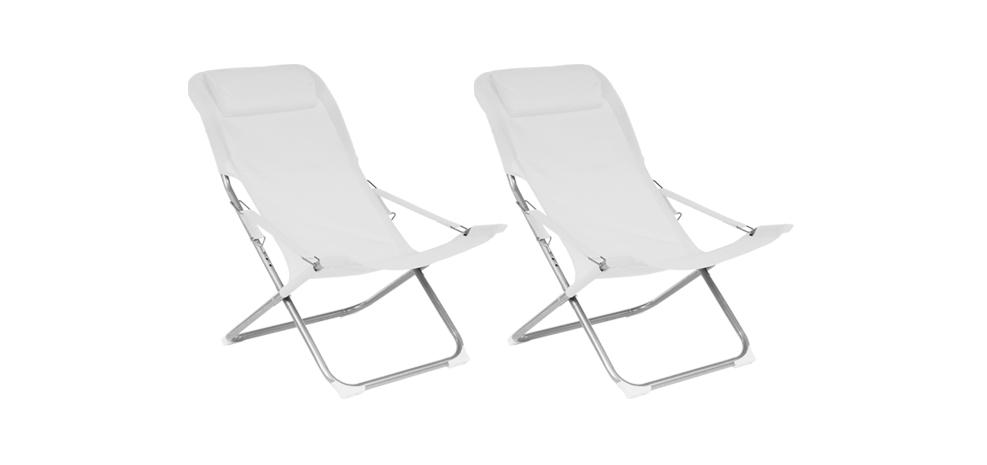 Prix des chaise longue 4 for Prix des chaises longues