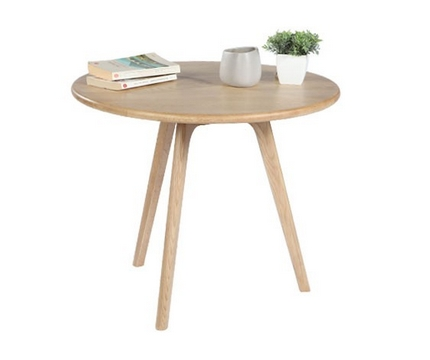 Blog vente priv e num ro 33 la table basse en ch ne - Vente privee table basse ...