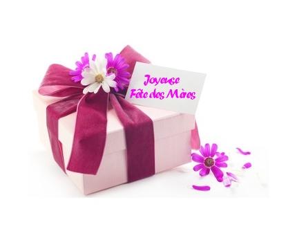 la recherche du cadeau de fête des mères idéal a
