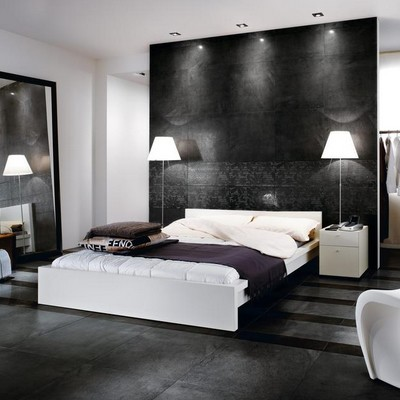 Blog for Idee peinture chambre adulte design