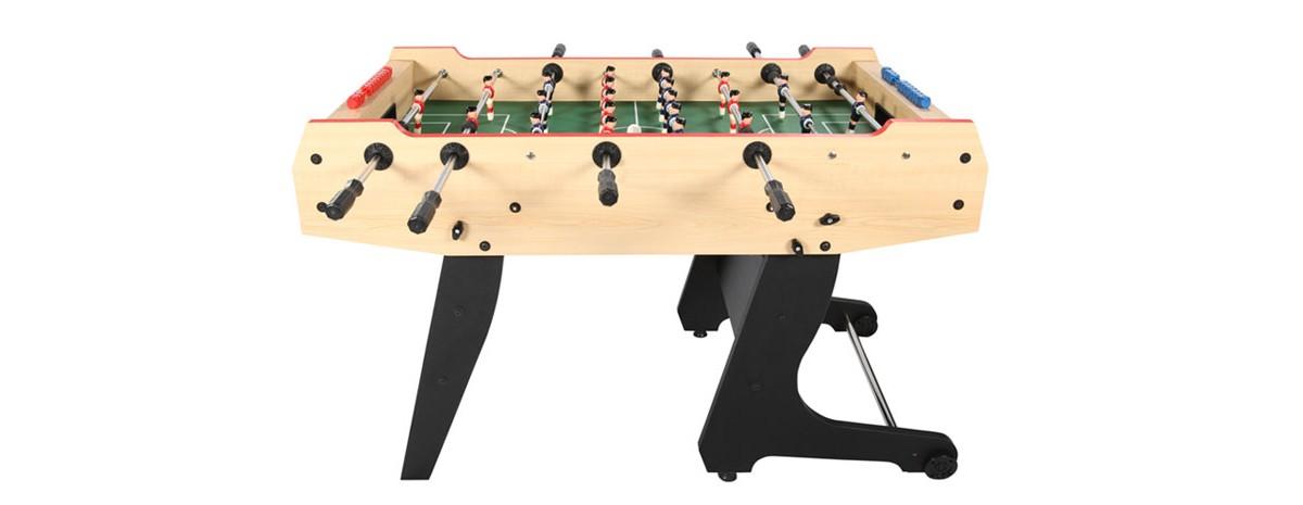 blog baby foot 3 bonnes raisons d 39 installer une table. Black Bedroom Furniture Sets. Home Design Ideas