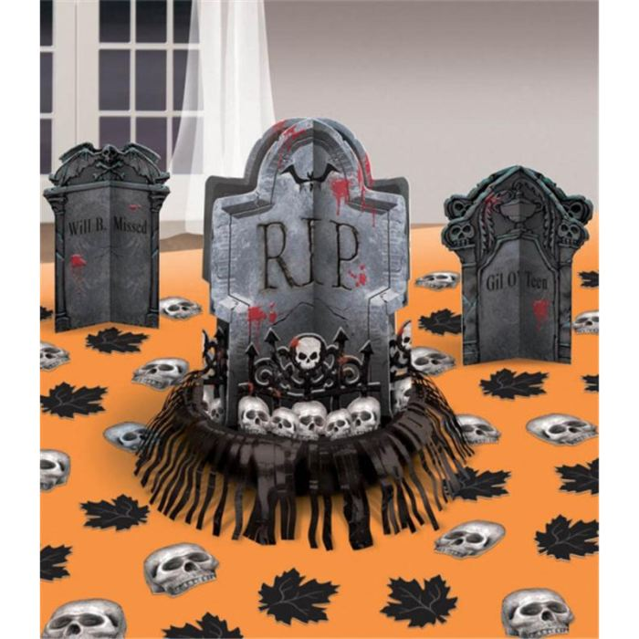 Blog d co halloween soignez votre d coration de table - Decoration de halloween ...